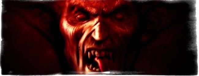 Как вызвать демона перекрёстка?