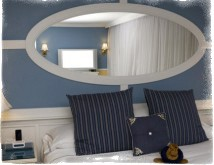 зеркало в спальне приметы