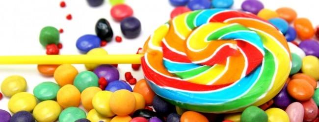 Как вызвать сладкого гномика?