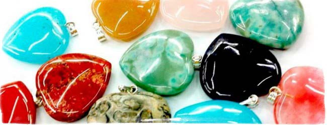 Камни-талисманы по дате рождения