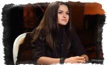 Ангелина Гортуева - участник 16 Битвы Экстрасенсов