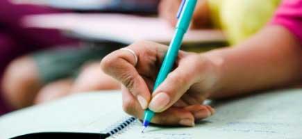 гадание на любовь на бумаге с ручкой