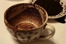 гадание на кофейной гуще толкование