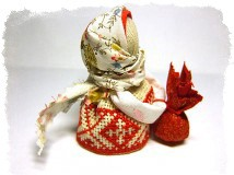 Кукла подорожница (мастер-класс)