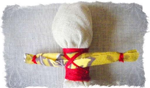 Кукла желанница сделать своими руками