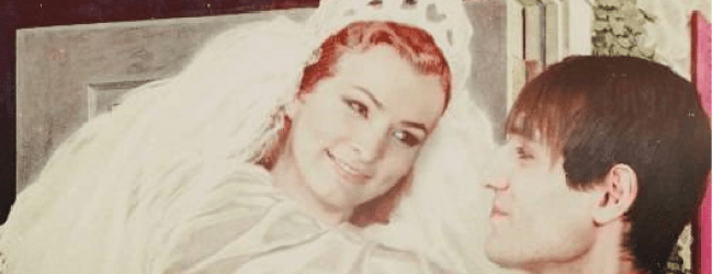 александр шепс и мэрилин керро свадьба