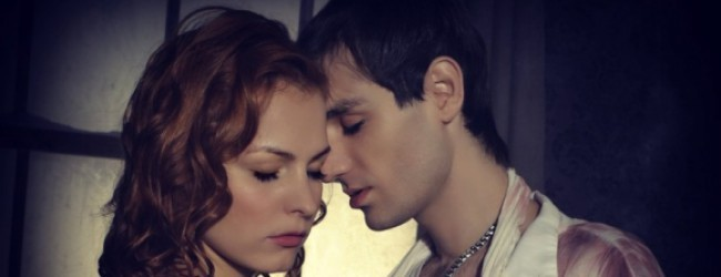Мэрилин Керро и Александр Шепс: свадьба