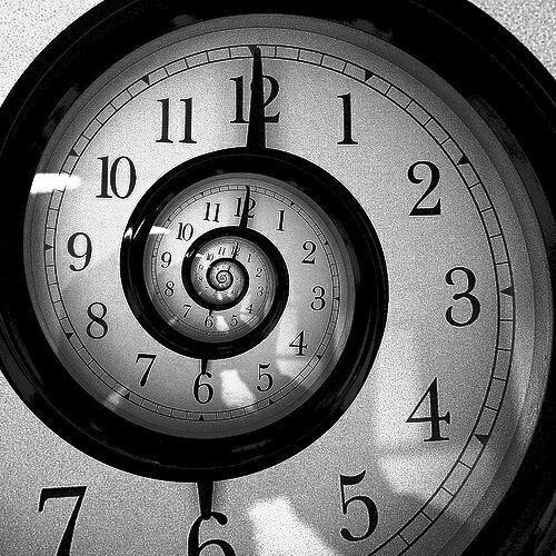 Магия чисел попадаю на время 22