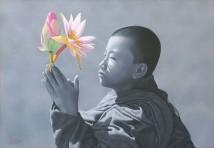 мантры тибета слушать