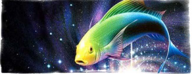 какие камни носить под знаком рыбы