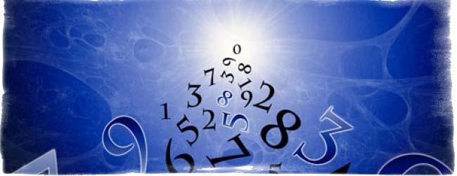 Как узнать свое счастливое число?