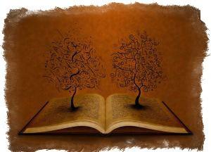 гадание по цитатам из книг