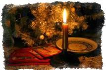 Гадания на Рождество - простые обряды для каждого