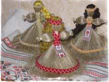 Куклы обереги своими руками — берегиня, хранительница домашнего очага
