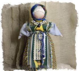 кукла мотанка берегиня своими руками