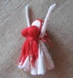 Кукла Радостея принесет в дом удачу и счастье