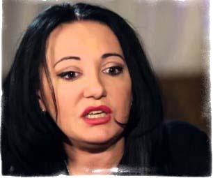 Экстрасенс Фатима Хадуева: биография, книги, личная жизнь
