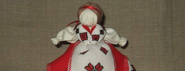 куклы обереги своими руками берегиня