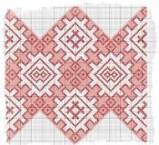 схемы вышивки славянских оберегов