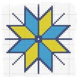 вышивка крестом схемы оберегов