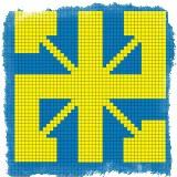 вышивка славянских оберегов схемы