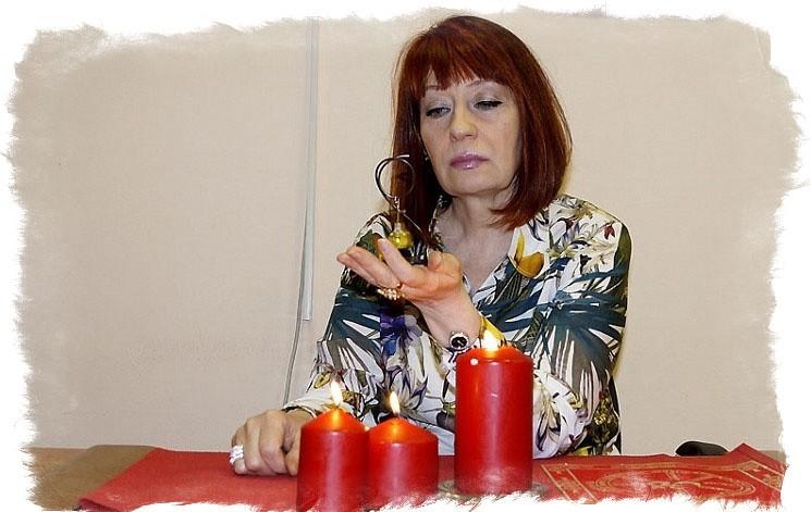 Psişik Galina Bagirova: hayattan temel gerçekler 46