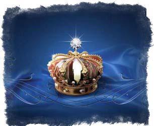 Гадание на короне любви — магия, сковывающая сердца