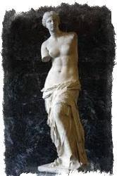 Гадание на статуэтке любви