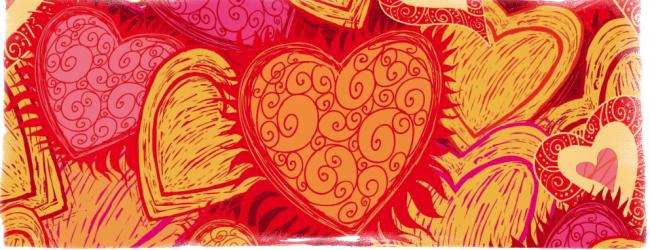 Гадание на сердце любимого