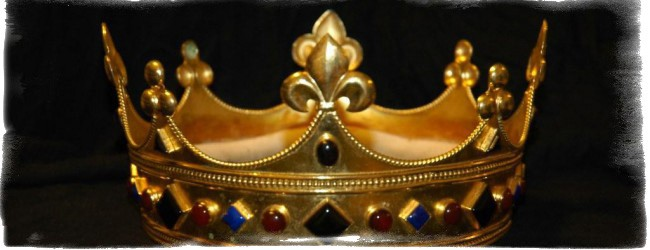 гадание на короне любви