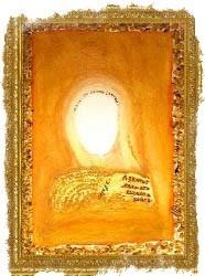 картины мехди эбрагими вафа