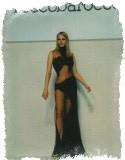Фото - Начало модельной карьеры Ванг
