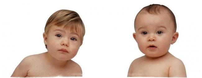 как определить пол ребенка по таблице ванги