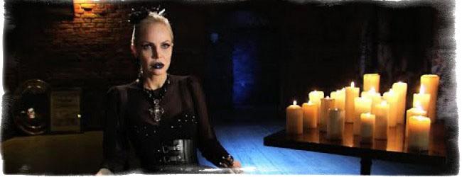 пиковая дама черный обряд джулия ванг
