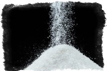 заговор на соль от порчи