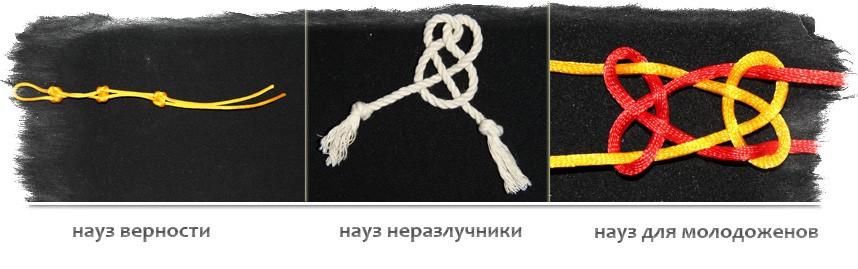 Славянские наузы на любые случаи жизни
