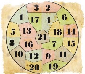 магический круг нострадамуса