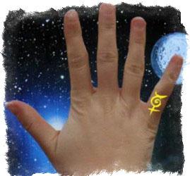Хиромантия по пальцам — большой, мизинец и фаланги