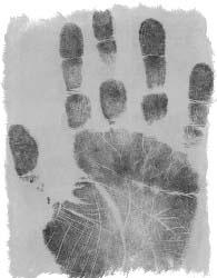 знак смерти на руке хиромантия