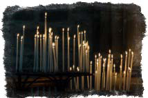 Церковный приворот — безопасная магия
