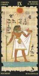 египетское таро галерея