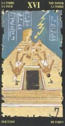 египетское таро значение карт