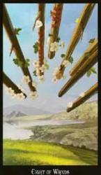 """Колдовское таро """"Открой свою судьбу"""" от медиума Эллен Дуган (галерея)"""