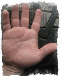 Типы рук в скандинавской традиции — узнайте кое-что новое о себе!