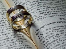 снять венец безбрачия молитва