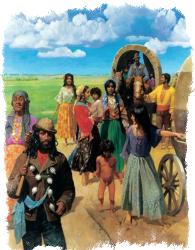 цыганское таро