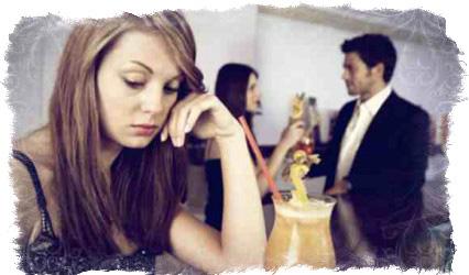 Венец безбрачия — признаки у девушек и мужчин