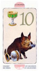 Таро Гномов  47-6-138x250