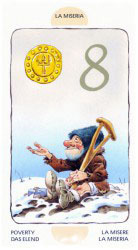 Таро Гномов  73-6-138x250