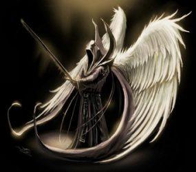 самаэль ангел смерти